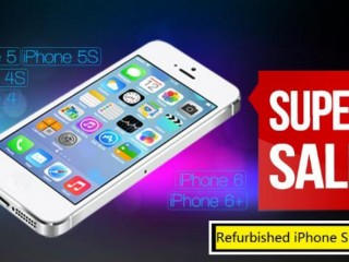 Cell Phone Age com wholesale refurbished iPhone 6